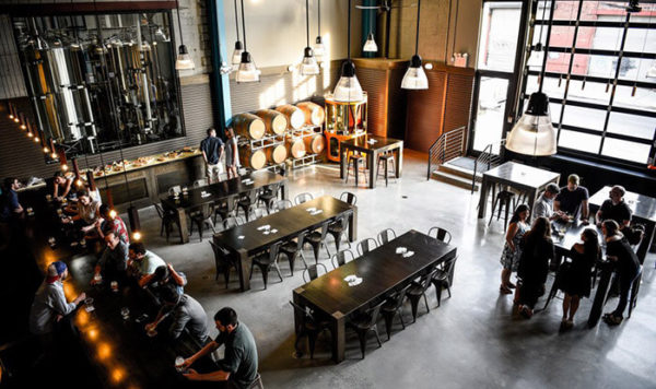 Five Boroughs Brewing